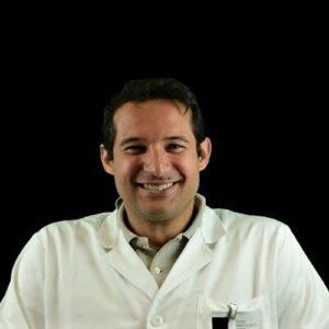 Dr. Andrea Borgonovo