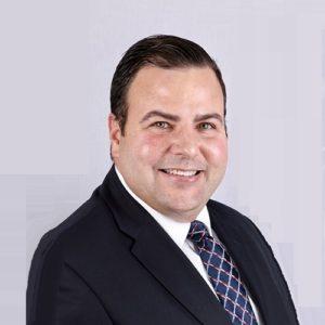 Dr. Luis Alicea