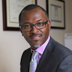 Dr. Sammy Noumbissi