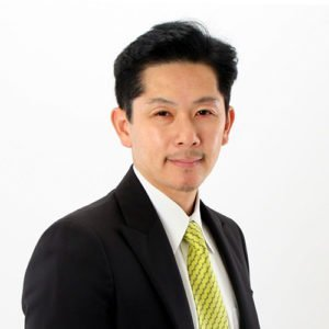 Dr. Takahiro Ogawa