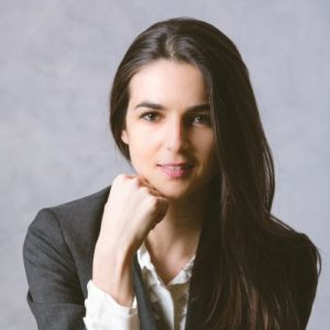 Dr. Fabrizia Luongo