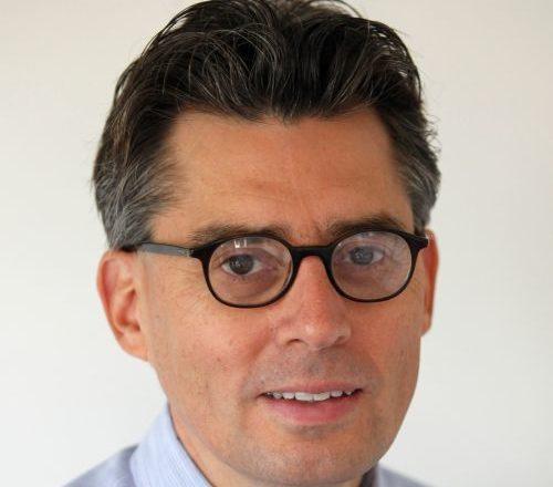 Dr. Van Stralen