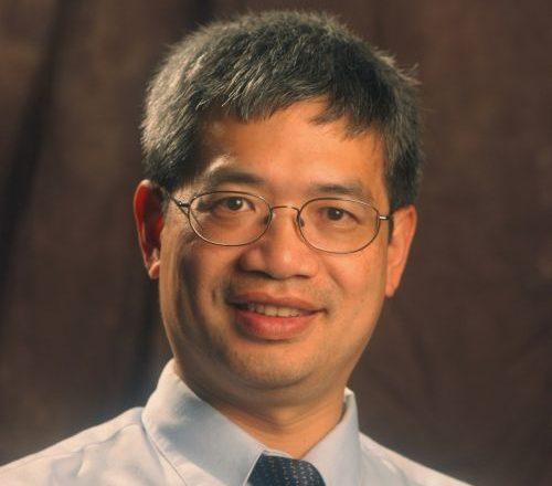 Dr. Yung-tsung Hsu