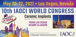 IAOCI 2021 WorldCongress