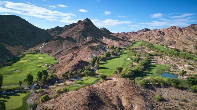 Las Vegas Golf at Cascata